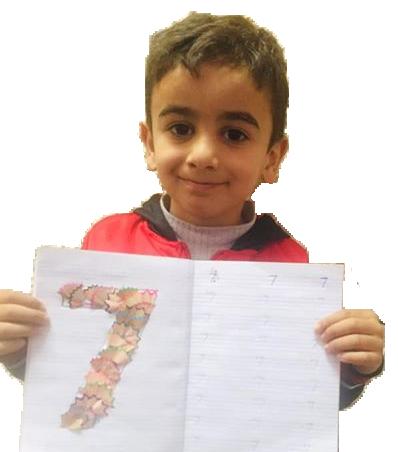 <span>الكُتّاب</span> <br>  تعليم متميز لإعداد جيل واع يسمو لتطوير ذاته ووطنه وأمته